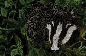 the-badger-sniffs-49-x-32